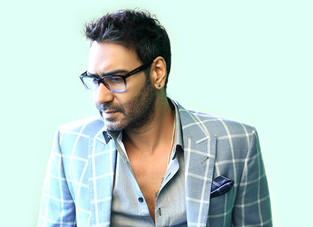 Mumbai Police and Ajay Devgn join hands to combat serious crimes