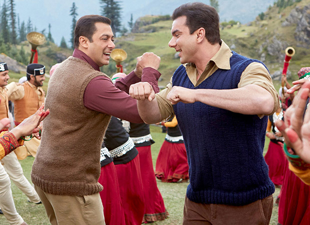 Music Review: Tubelight