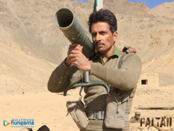 Wallpapers Of The Movie Paltan