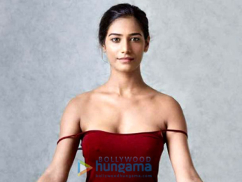 Poonam Pandey celebrates International Yoga Day