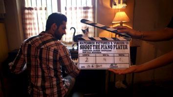 REVEALED: Sriram Raghavan's film starring Ayushmann Khurrana and Tabu to be called SHOOT THE PIANO PLAYER
