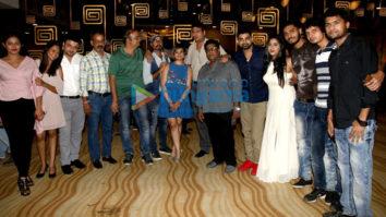 Richa Chadda, Ali Fazal, Daisy Shah, Iulia Vantur and Elli Avram grace the screening of Shweta Rohira's short film 'Parineeti'