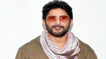 SHOCKING BMC partially demolishes Arshad Warsi's Versova bungalow for illegal construction