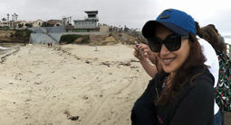 SPOTTED: Madhuri Dixit Nene holidaying in USA