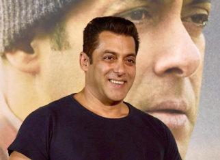 Salman Khan borrowed Mahesh Manjrekar's son's mannerisms to play Tubelight