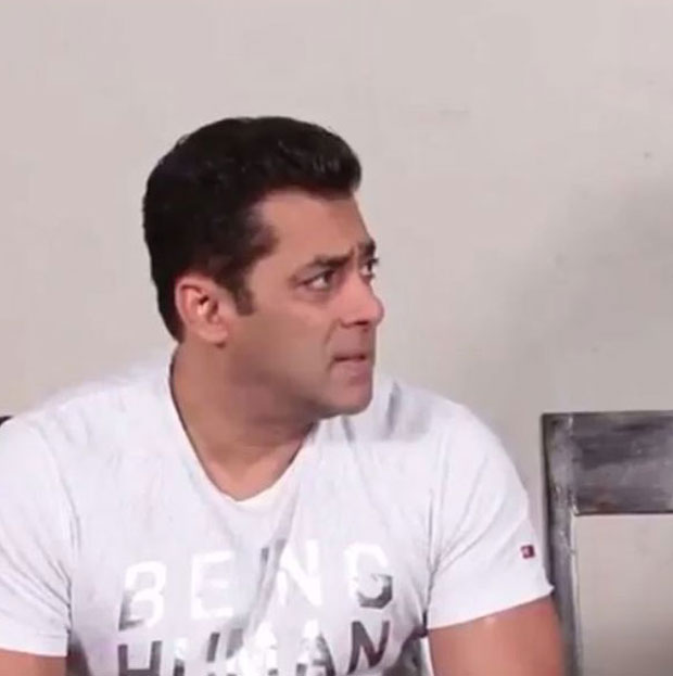 salman khan likes to hum songs during his free time and here s the