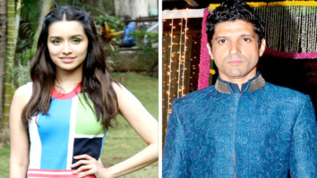 Shraddha Kapoor to reunite with Farhan Akhtar