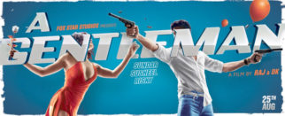 Sidharth Malhotra and Jacqueline Fernandez' action film Reload gets renamed as A Gentleman Features