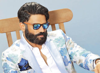 Suniel Shetty wants his son Ahan and Akshay Kumar's son Aarav to act together in this film