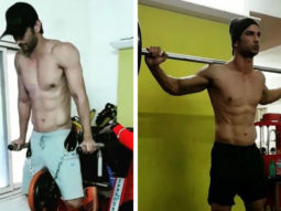 Sushant-Singh-Rajput's-Raabta-Transformation-Will-Give-You-Some-Serious-Fitness-Goals