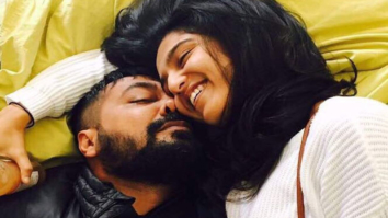 The 44-year-old Anurag Kashyap FINDS LOVE in the 23-year-old Shubhra Shetty-1