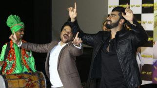 The Chacha Bhatija Chemistry Is So SIZZLING  Mubarakan Trailer Launch