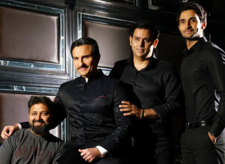 This is what Saif Ali Khan starrer Baazaar is all about