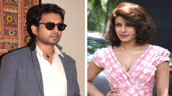WOW! Irrfan Khan and Priyanka Chopra in Sanjay Bhansali's Gustakhiyan