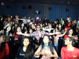 WOW! When Shah Rukh Khan meets all the Sejals in Ahmedabad