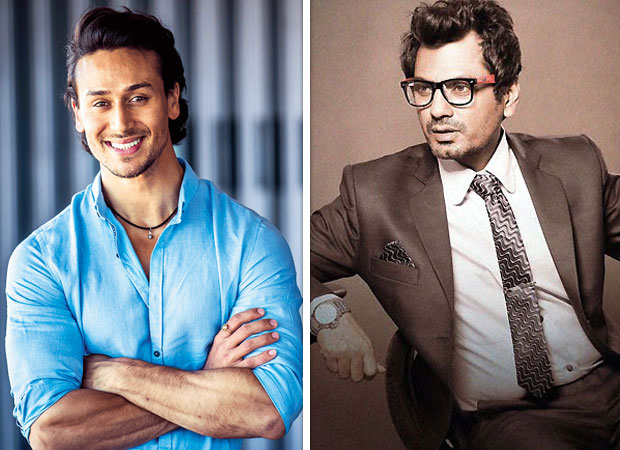 """Nawazuddin Siddiqui is so down to earth inspite of the ovation""- Tiger Shroff"