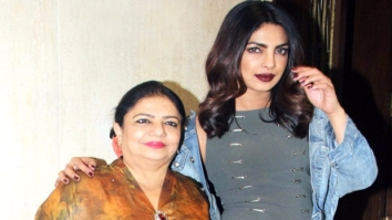 WOW! Madhu Chopra's reply about her daughter Priyanka Chopra's wedding will floor you!