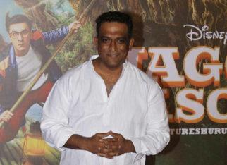 After Rishi Kapoor's rant, Anurag Basu finally speaks up on Jagga Jasoos failure