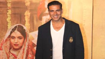 Akshay Kumar reveals how he got the film Toilet- Ek Prem Katha after other heroes rejected it