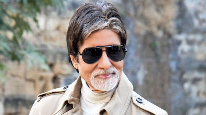 Amitabh Bachchan's UNICEF ambassadorship for two years