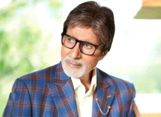 Amitabh Bachchan reveals his work