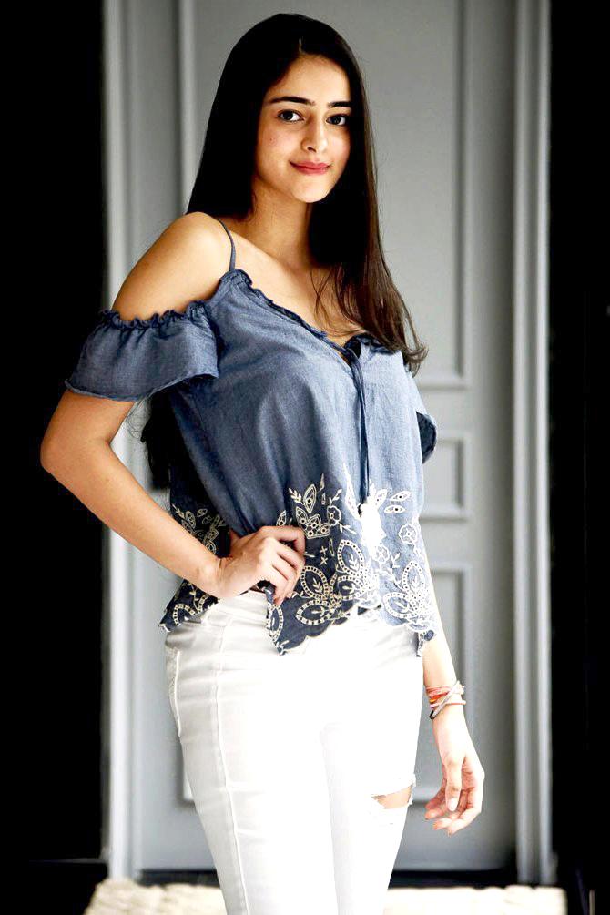 Ananya Pandey Movies, News, Songs & Images - Bollywood Hungama | 670 x 1005 jpeg 302kB