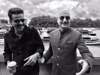 Anupam Kher joins Sidharth Malhotra and Manoj Bajpayee for Aiyaary-1