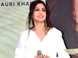 Anushka Sharma's BEST Reply On Indirect Connection With Virat Kohli | Hawayein Song Launch