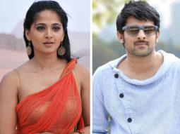 Anushka Shetty to finally make her Hindi debut with Prabhas