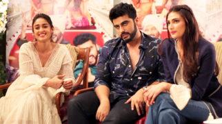 Arjun Kapoor Sings MUBARAKAN SONGS