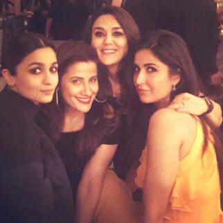 Check out Katrina Kaif celebrates her birthday with Alia Bhatt and Preity Zinta in New York-1
