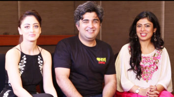Dabangg Was Candy Floss, Baaraat Company Is More Real Sandeepa Dhar video