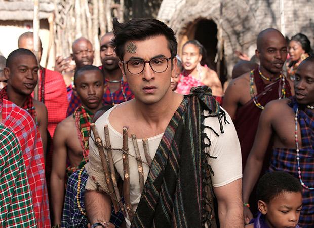 Box office jagga jasoos day 16 in overseas bollywood hungama - Box office bollywood hungama ...