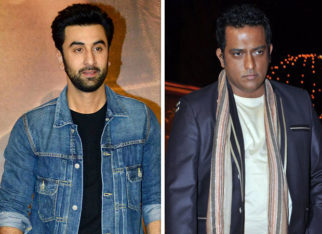 Jagga Jasoos sinks further, leads to Ranbir Kapoor - Anurag Basu fall-out-1