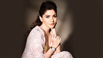 Kanika Kapoor Is EXCITED To Be Nominated For Udta Punjab