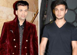 Karan Johar's film to launch Salman Khan's brother-in-law Aayush Sharma scrapped