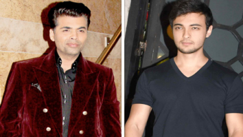 Karan Johar's film to launch Salman Khan's brother-in-law Aayush Sharma scrapped