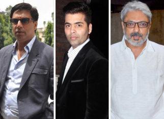 Madhur Bhandarkar slams Karan Johar, Anurag Kashyap, Bhansali for not supporting him