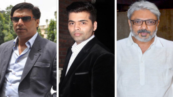 Madhur Bhandarkar slams Karan Johar, Anurag Kashyap, Bhansali for not supporting him