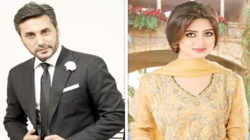 Mom's shoot shifted from Kashmir to Georgia due to Pakistani actors Adnan Siddiqui and Sajal Ali