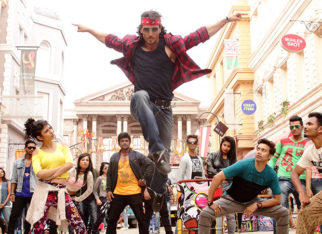 Munna Michael Day 6 in overseas