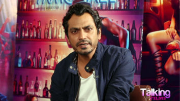 Nawazuddin Siddiqui BREAKS Silence on Racism Tweet
