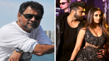 No kissing in Anees Bazmee's film! Mubarakan won't feature intimate scenes between Arjun Kapoor and Ileana D'Cruz-1
