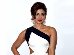 Priyanka Chopra to be honoured