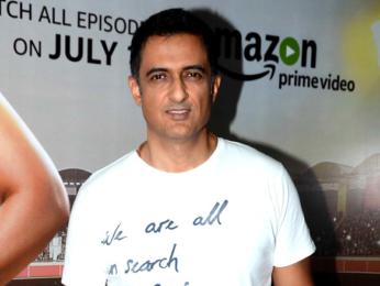 Richa Chadda and Vivek Oberoi promote Amazon web series