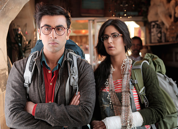 SHOCKING Pandemonium over Jagga Jasoos release, Disney threatened to sue Anurag Basu and Ranbir Kapoor for damages
