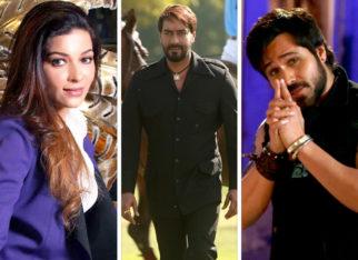 Sangeeta Ahir to distribute Ajay Devgn-Emraan Hashmi starrer Baadshaho feature
