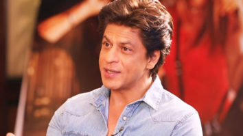 Shah Rukh Khan OPENS UP About The Songs of 'Jab Harry Met Sejal' Twitter Fan Questions