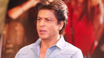 Shah Rukh Khan TALKS About The Intercourse Controversy and Censor board videos