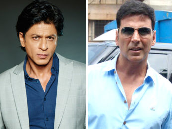Shah Rukh Khan and Akshay Kumar break silence on avoiding Independence Day clash1